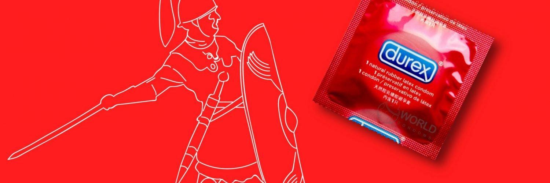 prezervativi per seks te sigurt dhe te vetedijshem