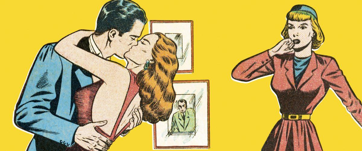 pse tradhtojne burrat