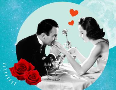 Menu Shen Valentini nga Tabu Blog dhe Papare